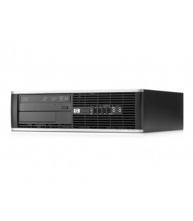 REF-HP0072 - PC Rigenerato HP 6300 SFF FreeDos con SSD