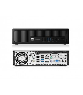 REF-HP0057 - Pc Desktop rigenerato HP800 - Intel Core i5-4570