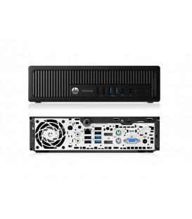 REF-HP0057 - Pc Desktop rigenerato HP800 - Intel Core i5-4570