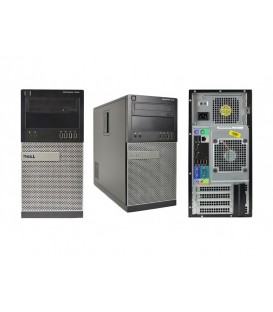 REF-DELL0014 - Pc Desktop rigenerato Optiplex 7010 - Intel Core i7-3770