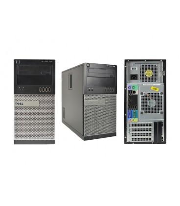REF-DELL0014 - Pc Desktop rigenerato Optiplex 7010 - Intel Core i7-3770