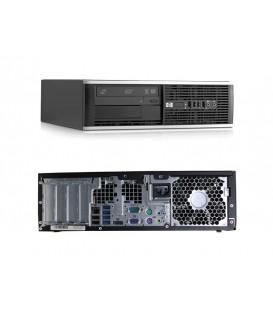 REF-HP0072MARP - Pc Desktop rigenerato HP 6300 Pro - Intel I5-3470s