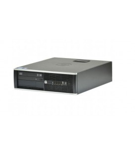 REF-HP0126 - PC Desktop rigenerato HP ELITE 8200 - Intel Core i3-2120