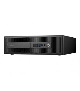 REF-HP0109 - Pc Desktop rigenerato HP 800 G2 - Intel Core i5 6500