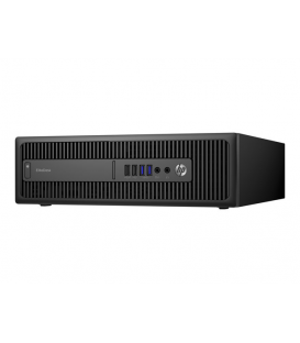 REF-HP0109 - Pc Desktop rigenerato HP 800 G2 SFF - Intel Core i5 6500