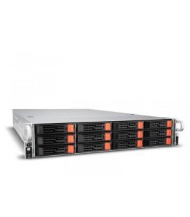 REF-TK.R5400.007 - Server Gateway GR180 F1 server 2,4 GHz Intel® Xeon® serie 5000 E5620