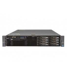 REF-DELL3005 -  Server Rigenerato DELL R710 - Processore: Doppio Intel XEON E5620 2.4 Ghz - RAM 32 GB