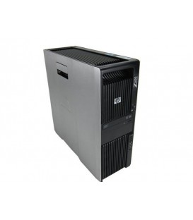 REF-HP0119  -  WORKSTATION rigenerata HP Z600 - Intel Xeon