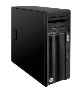 REF-HP0107 - Workstation rigenerata HP Z230 SFF - Intel Core i5-4570 - RAM 4 GB -SSF 500 GB