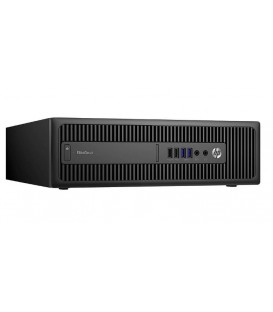 REF-HP0121 - Pc Rigenerato Elitedesk 800 G1 SFF - Intel Core i5-45XX