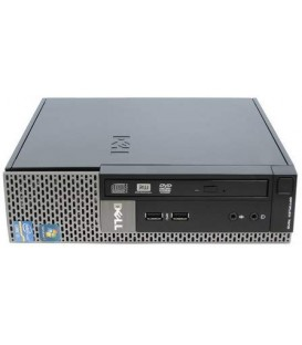 REF-DELL0025 - PC Desktop rigenerato DELL OptiPlex 7010 USDT - Processore Intel core i3-3470S