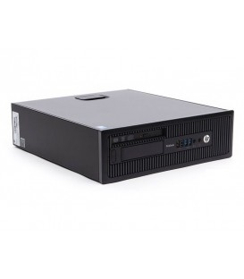 REF-HP0117 - PC Rigenerato HP 600 G1 SFF - Intel Core i5-4570