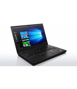 "REF-LEN4042N - Notebook rigenerato Lenovo Thinkpad X250 - Display 12"" - Processore Intel Core i7-5600U - RAM 8GB SSD 512GB"
