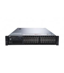 REF-DELL3008C - Server rigenerato DELL PowerEdge R720 - Processore 2X Intel Xeon E5-2620