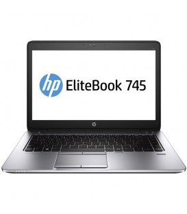 "REF-HP4091  - Notebook HP EliteBook 745 G2 - Schermo 14"" - Processore AMD A10 Pro-7350B"