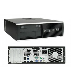 REF-HP0065 - PC Rigenerato HP8300 - Processore Intel Core i5-3470