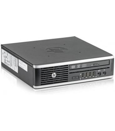 REF-HP0132D - Pc rigenerato HP 8300 USDT - Intel Core I3-3220 - RAM 8GB - 240 GB SSD