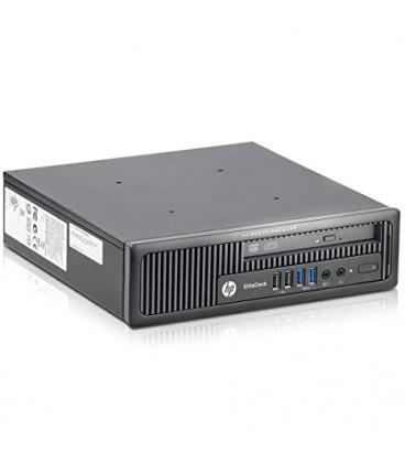 REF-HP0120B - Pc rigenerato HP 6300 SFF - Intel Core I5-33XX - Ram 4GB - 240 GB SSD