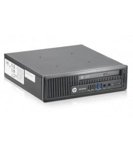 REF-HP0141C - Pc rigenerato HP800 G1 USDT - Intel Core I5-4570S - Ram 8 GB - 240 GB SSD