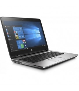 "REF-HP4097N -Notebook rigenerato HP PROBOOK 645 G3 - Display LCD 14""  - 8GB SSD 128GB"
