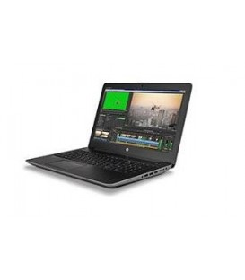 "REF-HP4041F - Notebook rigenerato HP ZBOOK G3 - Display 15,6"" - Processore Intel Core i7-6820HQ - Memoria RAM 16 GB SSD 512 GB"