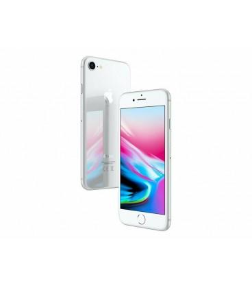 REF-APP5023A - iPhone 8 ricondizionato - Memoria 256GB - Colore Argento - GRADO A
