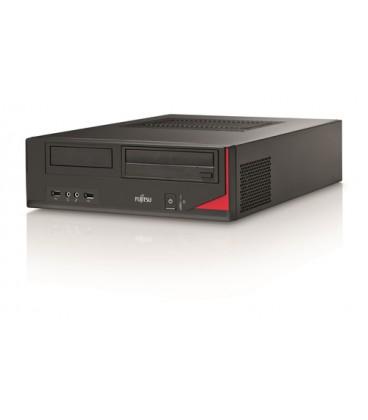 REF-FUJI0039AW - PC desktop rigenerato FUJITSU E520 - Intel Core i5-4570 - Ram 4 GB - 500GB HDD - Windows 10 Pro UPD