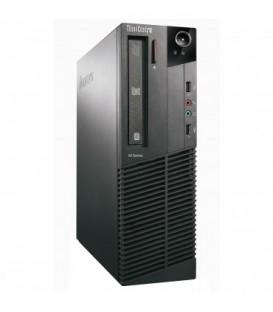 REF-LEN0059MW - PC desktop rigenerato LENOVO M82 SFF - Intel Core i5-3330S