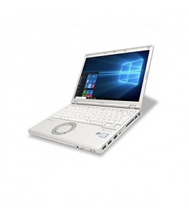 "REF-PAN4002M - Notebook rigenerato PANASONIC Let's note CF-SZ5 - Display 12.1"" - Intel Core i5-6200U - Ram 4 GB - SSD 128 GB - W"