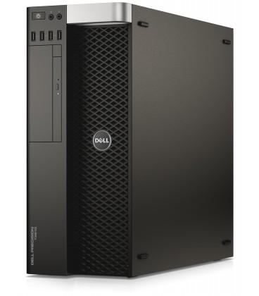 REF-DELL0042MW - Workstation rigenerata DELL PRECISION T3610