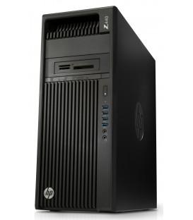 REF-HP0139B5W - Workstation rigenerata HP Z440
