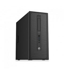 REF-HP0152MW - Pc Desktop rigenerato HP 800 G1 TOWER - Intel Core i5-4XXX