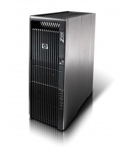 REF-HP0159MW - Workstation rigenerata HP Z600