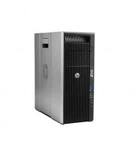 REF-HP0160MW - Workstation rigenerata HP Z620