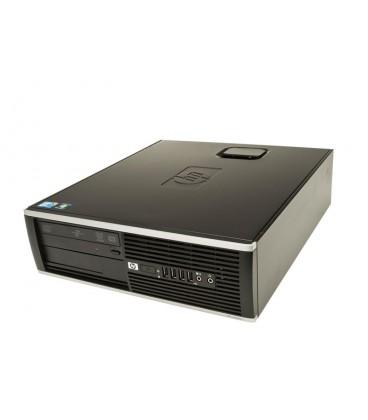 REF-HP0072 - PC Rigenerato HP 6300 SFF FreeDos con SSD