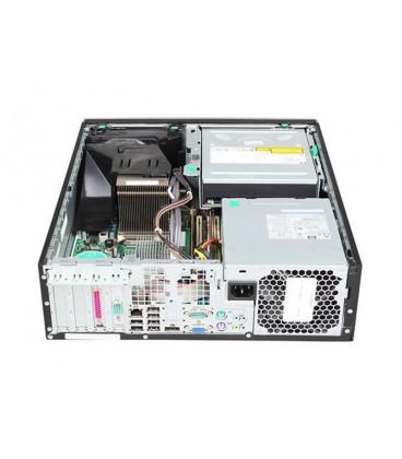 REF-HP0082C  - PC Desktop rigenerato HP 6300 SFF - Processore Intel Core I5-3470 3.2 GHz