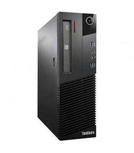 REF-LEN0060N - Pc desktop rigenerato LENOVO ThinkCentre M93P SFF