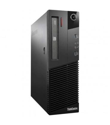 REF-LEN0061LW - Pc desktop rigenerato LENOVO ThinkCentre M93 SFF