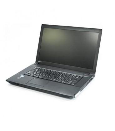 "REF-TOS4006 - Notebook rigenerato TOSHIBA Satellite B553 - Display 15.6"" - Intel Core i5-3340M"
