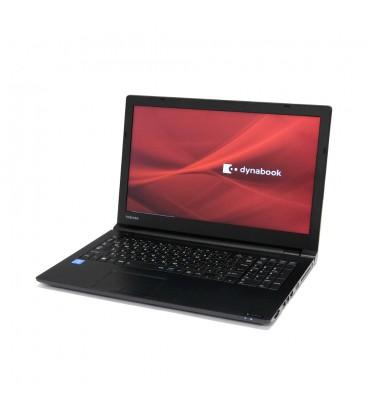 "REF-TOS4007MW - Notebook rigenerato TOSHIBA Satellite B65 - Display 15.6"" - Intel Core i7-5500U"