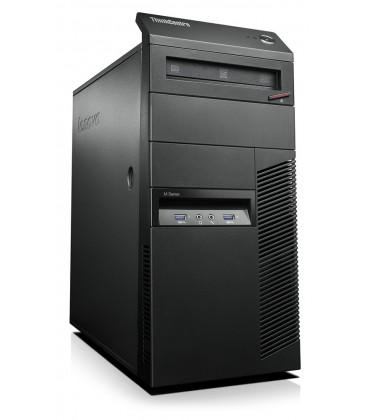 REF-LEN0062W - Pc desktop rigenerato LENOVO ThinkCentre M93P TOWER